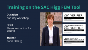 Higg FEM Training